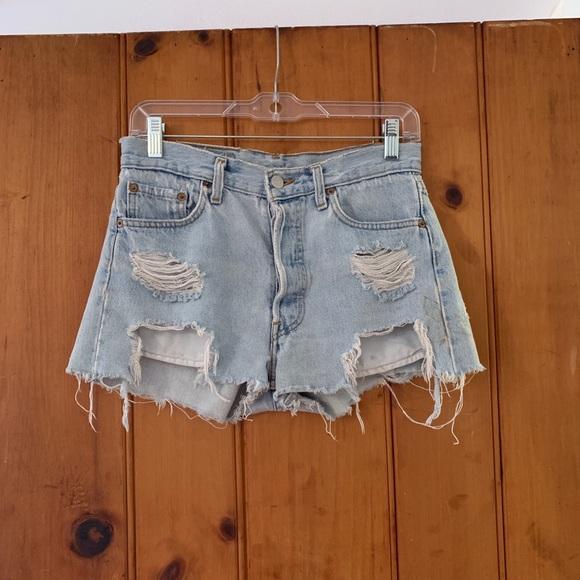 Levi's Pants - Vintage Levi's